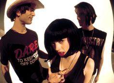 Rose McGowan - Doom Generation (Amy Blue, 1995) #Jane #Birkin #Serge #Gainsbourg #Parisienne #PAL #VHS #goth #metal #Ελλάδα #muoti #gootit #Ardennes #Ieper #Charleroi #indie #arthouse #bohemian #EU27 #Ισπανία #Spanje #nostalgie #Spain #EU #España #Brexit #Brussels #Trump #Jessicka #Benelux #otsatukat #bobbed #hair #Erasmus #llaollao #feminisme #nude #nue #Pamplona #erotic #kunst #art #Cádiz #Málaga #Iruña