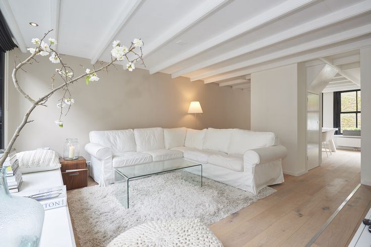 Huis in de Jordaan gefotografeerd. Fotografie voor de verhuur in Amsterdam. #Interieur #styling