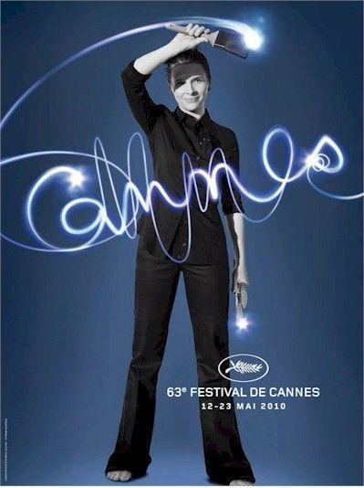 Festival de Cannes: Poster de 2010