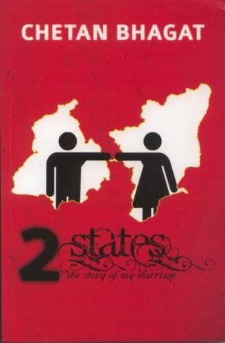 2 states chetan bhagat book read online pdf