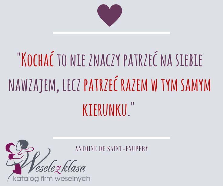 Cytat o miłości <3  #weselezklasa #cytat #milosc #cytatomilości