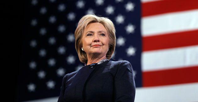 Hillary Clinton retomará el jueves a la campaña hacia la Casa Blanca