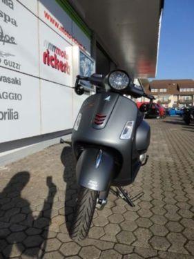 Vespa GTS 300 ABS auch EDITIONE-FORZA-SPORTIVO in Rheinland-Pfalz - Braubach | Motorroller & Scooter gebraucht | eBay Kleinanzeigen