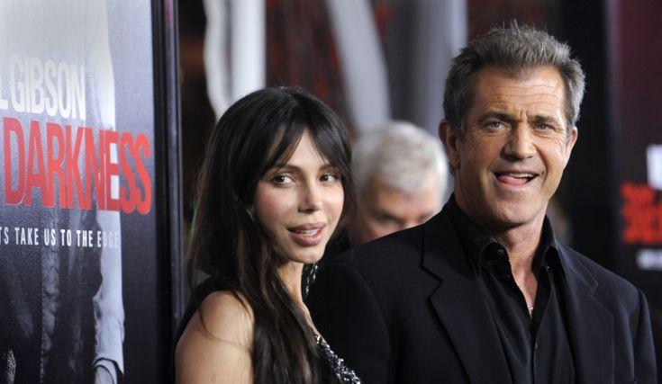 Oksana Grigorieva a violé l'accord de confidentialité passé avec Mel Gibson