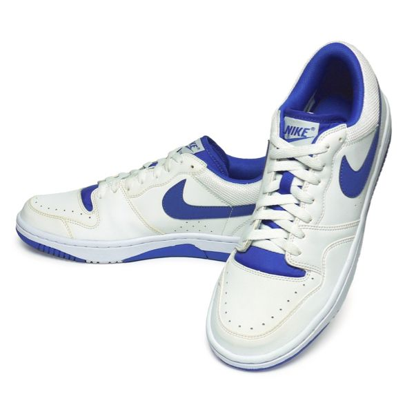 Nike Court Force Low ナイキ コートフォース ロー バスケットシューズ スニーカー [049]