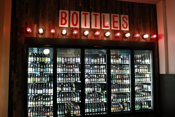 Local 44 bottle shop opens this afternoon | Philadelphia City Paper | 03/19/2012