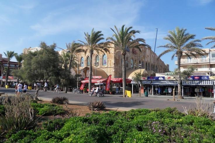 Ayron Park Hotel Arenal Majorca