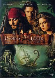 ver piratas del caribe el cofre del hombre muerto piratas del caribe 2