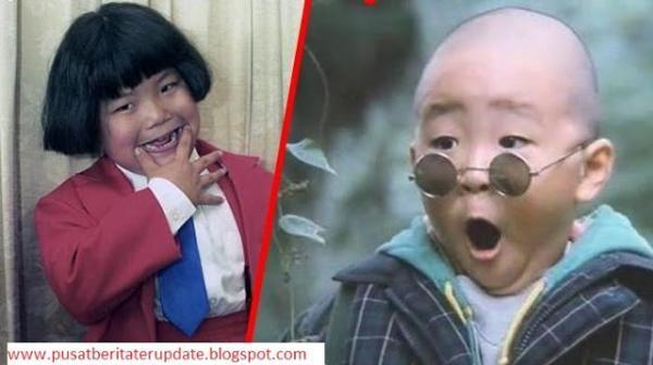 ANDA MASIH Ingat Dengan Film Boboho? Inilah Penampakan Gadis Yg Suka Mengejarnya Sekarang ''PASTI ANDA AKAN TERKEJUT ''!! | Kecirit.com