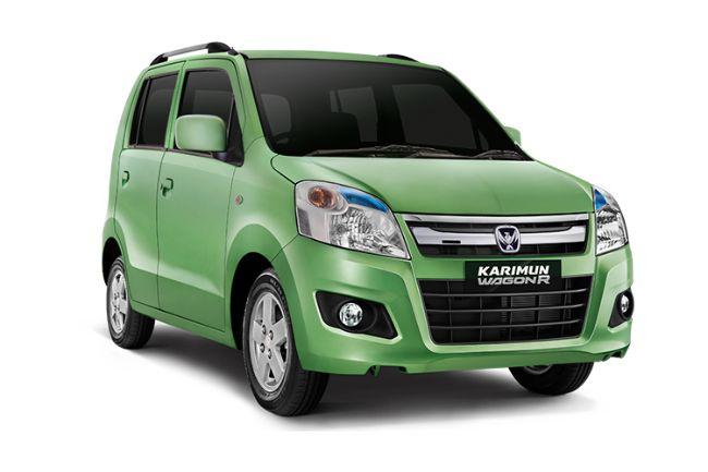 Pak Suzuki Wagon R  - http://topismag.net/suzuki/pak-suzuki-wagon