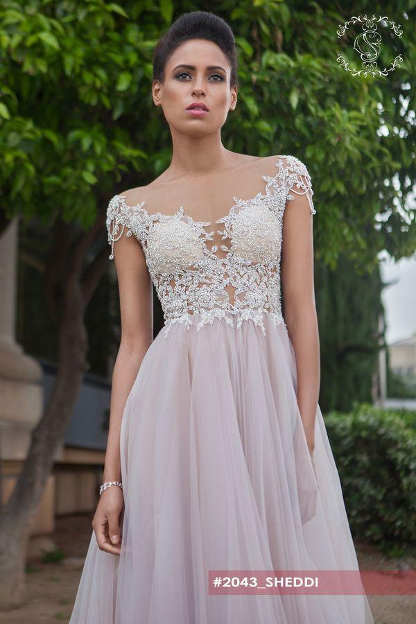 f6240987 Idealne Suknie Ślubne dla każdej Panny Młodej - Suknie Ślubne Madonna (Strona  Oficjalna) - Suknie ślubne Gabbiano - Salon Mody Ślubnej