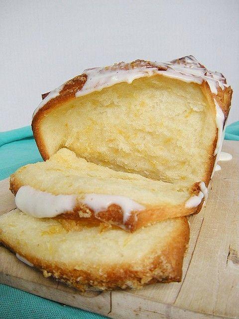 Lemon Pull-Apart Coffee Cake Leicht, luftig und voller Geschmack ist diese Vanillebohne …   – wedding