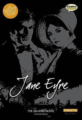 Jane Eyre : the graphic novel : original text version