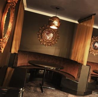 Malt Supper Club   Furniture Options