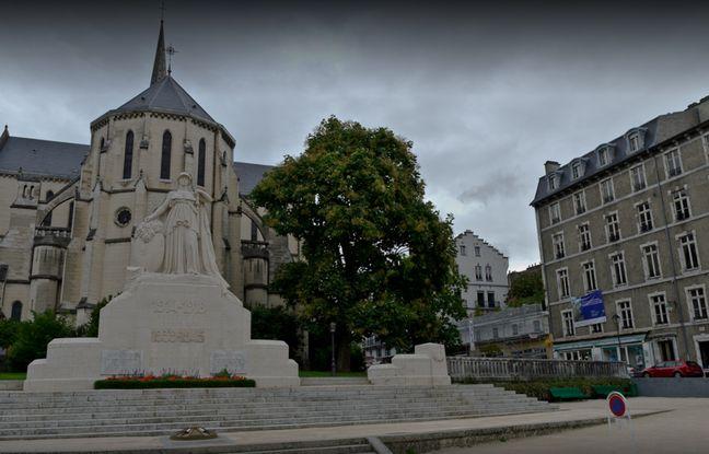 Pau: Un monument dédié à l'abolition de l'esclavage vandalisé, la mairie porte plainte