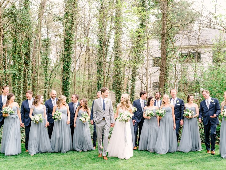 Rosalie Tulle Convertible Dress – Revelry X IRL : Real Weddings Featuring Revelry Bridesmaid Dresses