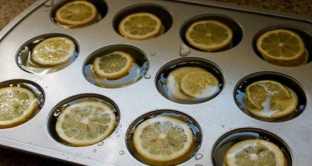 Dondurulmuş limonun çok ilginç faydaları - Canan Karatay Diyeti - İbrahim Saraçoğlu Kürleri - Derya Baykal Örgü Modelleri
