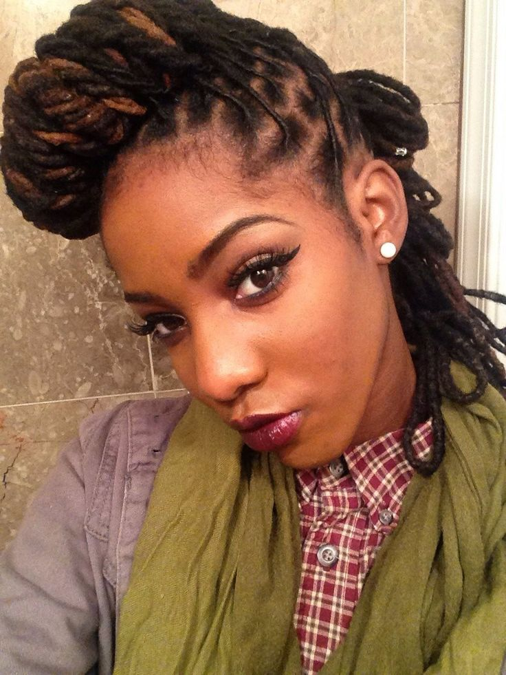6925 best lovely locs images on pinterest natural hair natural locs solutioingenieria Choice Image