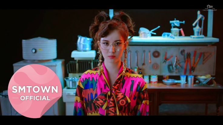 SEOHYUN 서현_Don't Say No_Music Video