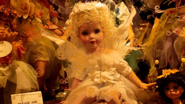 The Doll Store | Doll Store Dublin | Miniatures Dublin | Traditional Toy...