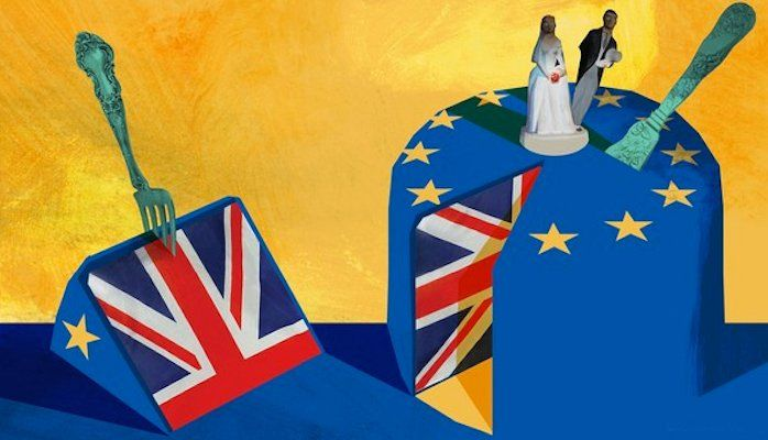 Britain Leaving EU (Brexit) | Will There be Long Term Consequences for the Markets - My Trading Buddy Blog