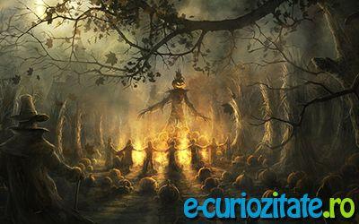 Sarbatoarea de Halloween isi trage radacinile inca din vremuri indepartate, in perioade pre-crestine, la vechii celti, un popor mistic si razboinic totodata, populatie care a inspaimantat intreaga lume antica. Citeste mai departe: http://e-curiozitate.ro/sarbatoarea-de-halloween/ >>