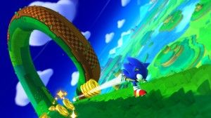 Sonic Lost world at 15th in charts | Video Game Blog, Video Games Reviews & News