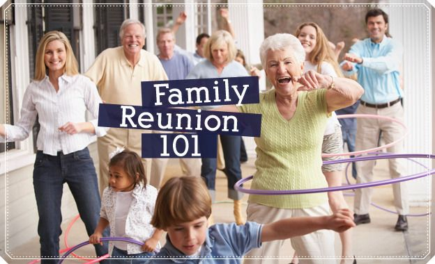 essay on a family reunion A family reunion is an occasion when many members of an extended family get together sometimes reunions are held regularly, for example on the same date of every year a typical family reunion will assemble the survivors of grandparents, great-grandparents and up for a meal, some recreation and discussion.