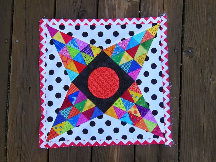 Midnight at the Oasis: some pattern tips - Color Girl Quilts by Sharon McConnell Blog Archive » Color Girl Quilts by Sharon McConnell