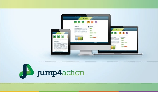 Next stop: Jump4Action!