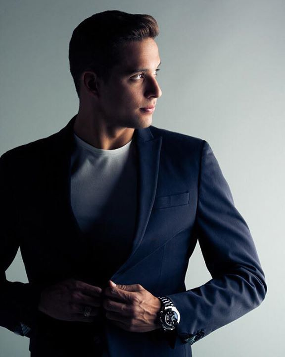 Chad le Clos : Olympic Swimmer