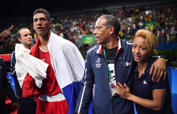 Leur boxe comme leur discours en dehors des rings a touché la France…