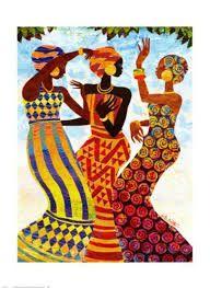 Картинки по запросу африканские картины