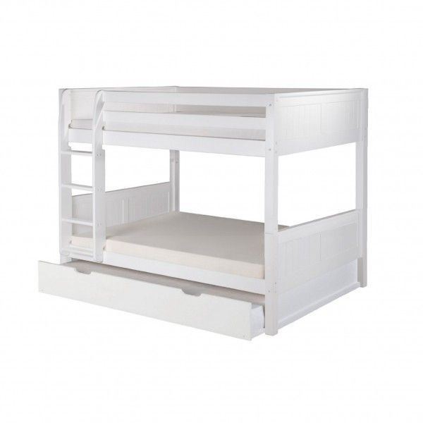 Cama Treliche Infantil (c\ fundo cama superior)