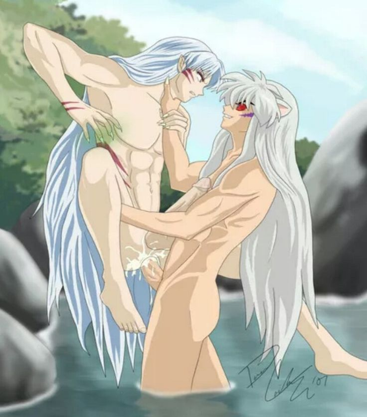 Not free sesshomaru hentai remarkable