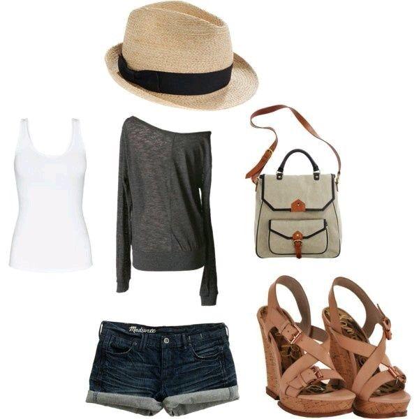 Style vacances
