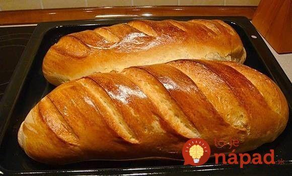 Na najlepšie domáce chlebíčky pre vaše návštevy vám prestavujeme recept na perfektnú domácu veku za pár korún. 4 kúsky vás nevyjdú ani na jedno euro!