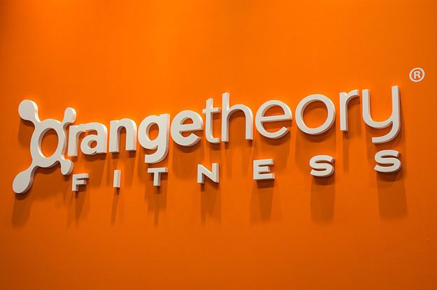 20 Things You Only Understand If You Go To Orangetheory Fitness