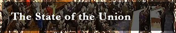 Lesson Idea: The State of the Union Address   C-SPAN Classroom