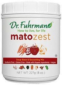 Dr. Fuhrman's MatoZest