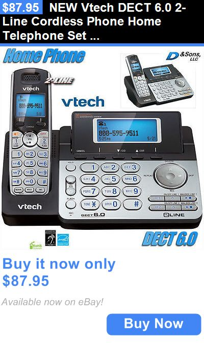 how to set answering machine on vtech phones