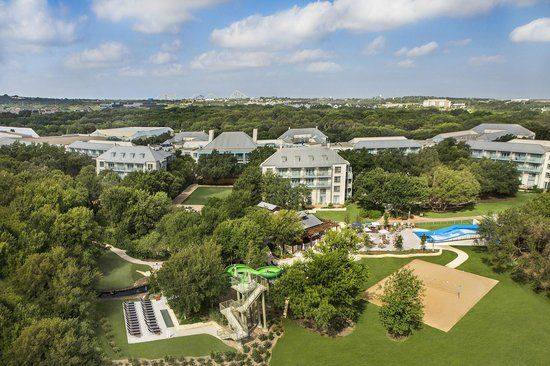 Hyatt Regency Hill Country Resort & Spa Review - Family Vacation Critic