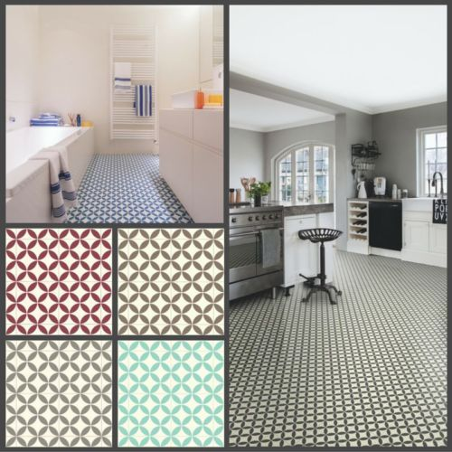Floor Lino Bathroom: 1000+ Ideas About Non Slip Floor Tiles On Pinterest