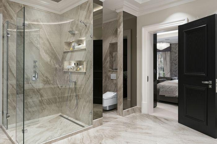 ▷ 1001 + versions de la salle de bain italienne en photos ...
