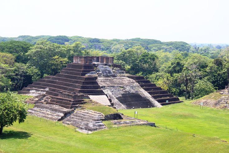 Atracciones turísticas de Tabasco: Comalcalco y Paraíso - http://revista.pricetravel.com.mx/lugares-turisticos-de-mexico/2015/05/25/atracciones-turisticas-de-tabasco-comalcalco-y-paraiso/  http://nerium.com.mx/join/debbiekrug