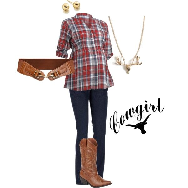 Country Girl Maternity