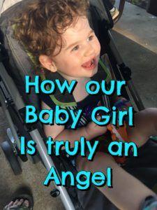 An Angel Among Us - Angelman Syndrome