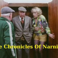Episode 168: Perfection, Thy Name is Ridley - Howard finds Clegg and Marina hiding in a wardrobe.