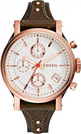 Fossil Horloge Original Boyfriend ES3616 online kopen