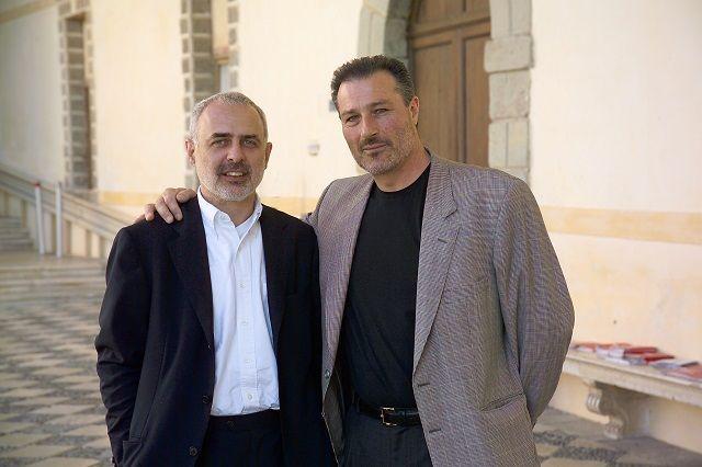 "NATA, 2004, ""NERO A COLORI"", Villa Manin, Passariano, UDINE Francesco Bonami, Nata"